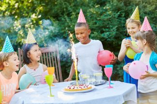 Thoughts Blowing Method On One-of-a-kind Birthday Celebration Concepts