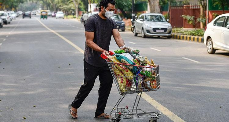 Unbiased Article Reveals Eight New Issues About Grocery Delivery